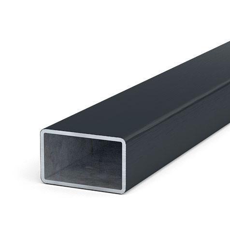 jekl 50x30x2, délka do 4 m, zinek+plast, N