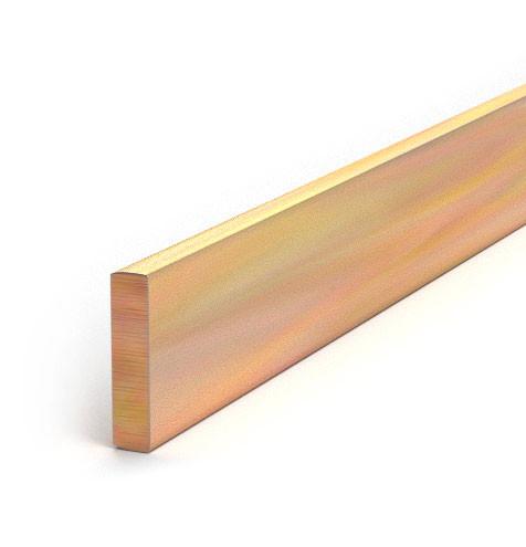 Výztuha lavičkového prkna, 1,8 m, kovová