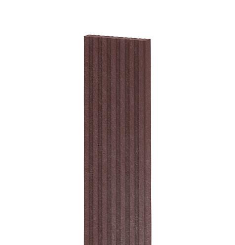 Deska rýhovaná 1500x140x30 mm, terasová, H