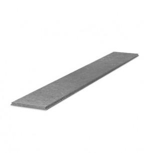 Víko střední 130x130, 1,2 m, S